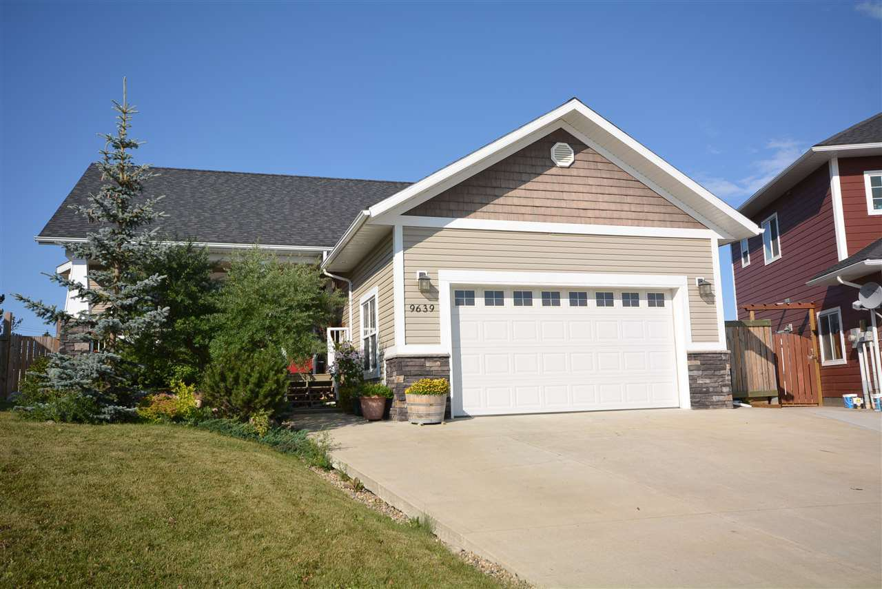 Main Photo: 9639 113 Avenue in Fort St. John: Fort St. John - City NE House for sale (Fort St. John (Zone 60))  : MLS®# R2486459