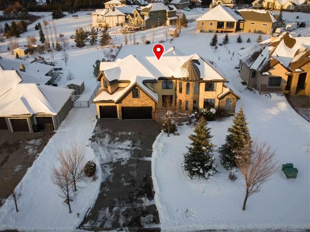 Main Photo: 115 Via Tuscano Tuscany Hills: Rural Sturgeon County House for sale : MLS®# E4220313