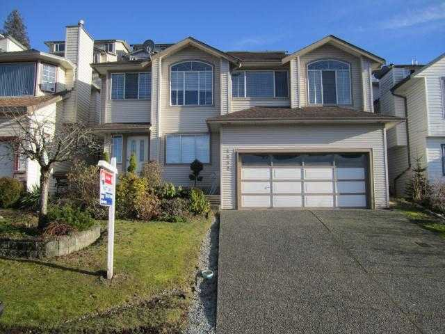Main Photo: 1652 MCPHERSON Drive in Port Coquitlam: Citadel PQ House for sale : MLS®# V870426