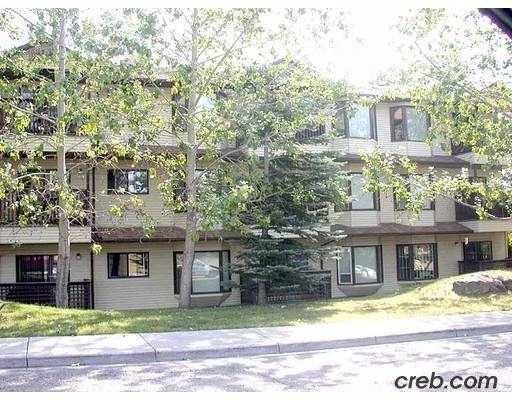 Main Photo:  in CALGARY: Parkhill Stanley Prk Condo for sale (Calgary)  : MLS®# C2270086