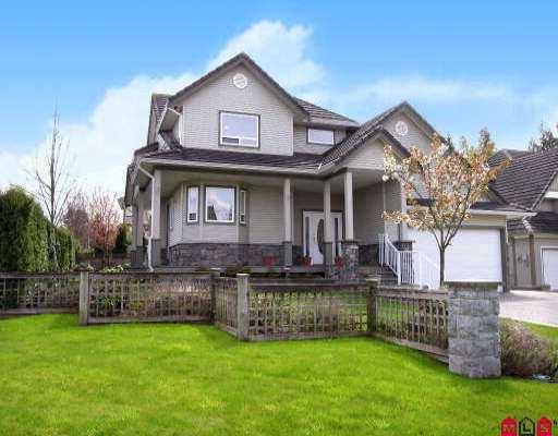 "Main Photo: 21016 86TH AV in Langley: Walnut Grove House  in ""MANOR PARK"" : MLS®# F2608873"