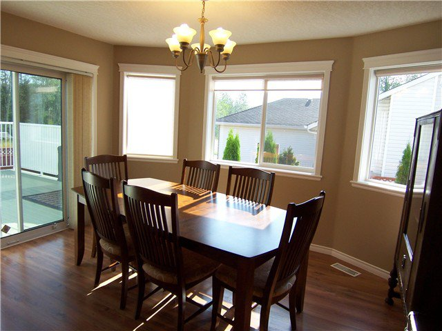 "Photo 5: Photos: 108 1299 N OSPIKA Boulevard in Prince George: Lakewood House for sale in ""OSPIKA LANDING"" (PG City West (Zone 71))  : MLS®# N231441"