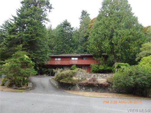 Main Photo: 4688 Lochwood Cres in VICTORIA: SE Broadmead Single Family Detached for sale (Saanich East)  : MLS®# 711437
