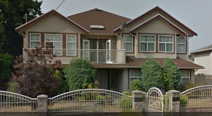 Main Photo: 643 HARRISON Avenue in Coquitlam: Coquitlam West House for sale : MLS®# R2000042