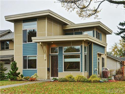 Main Photo: 2329 Oakville Ave in SIDNEY: Si Sidney South-East Single Family Detached for sale (Sidney)  : MLS®# 716229