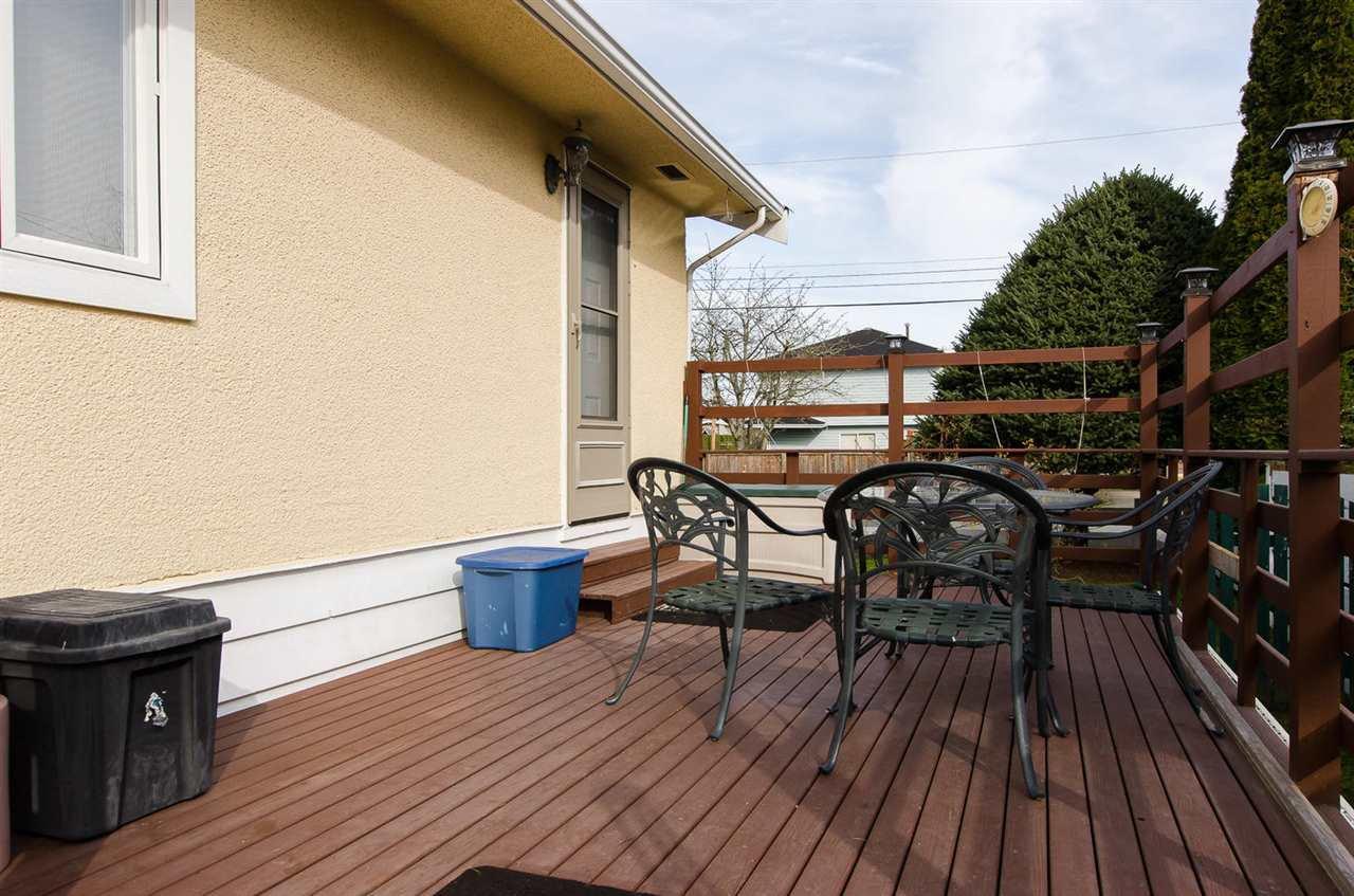 Photo 17: Photos: 5546 45 Avenue in Delta: Delta Manor House for sale (Ladner)  : MLS®# R2046612