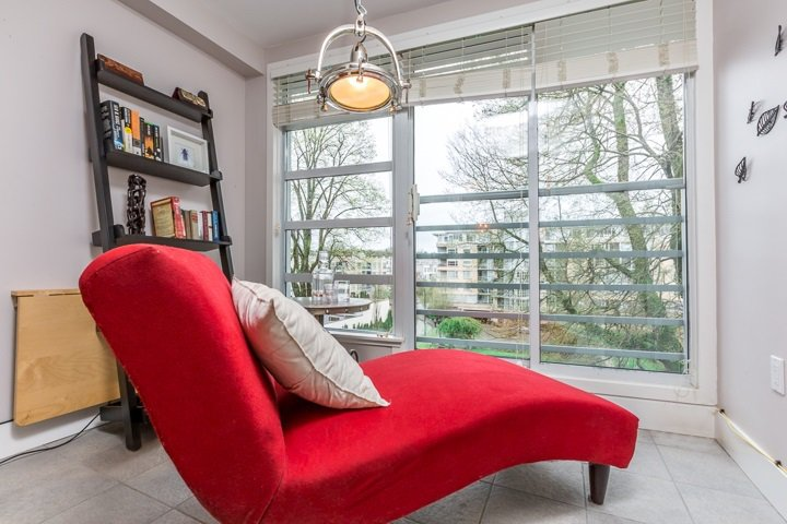 Main Photo: 603 2137 W 10TH Avenue in Vancouver: Kitsilano Condo for sale (Vancouver West)  : MLS®# R2091234