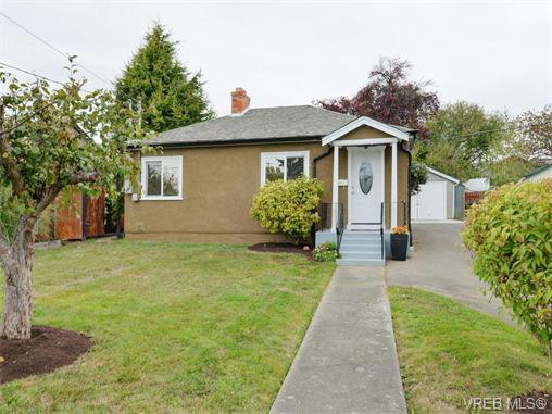Main Photo: 94 Crease Ave in VICTORIA: SW Gateway Single Family Detached for sale (Saanich West)  : MLS®# 743968