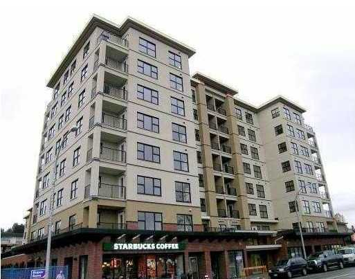 "Main Photo: 705 415 E COLUMBIA Street in New Westminster: Sapperton Condo for sale in ""SAN MARINO"" : MLS®# R2170257"