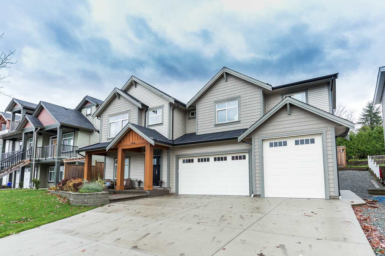 Main Photo: 10486 245 Street in Maple Ridge: Albion House for sale : MLS®# R2224559
