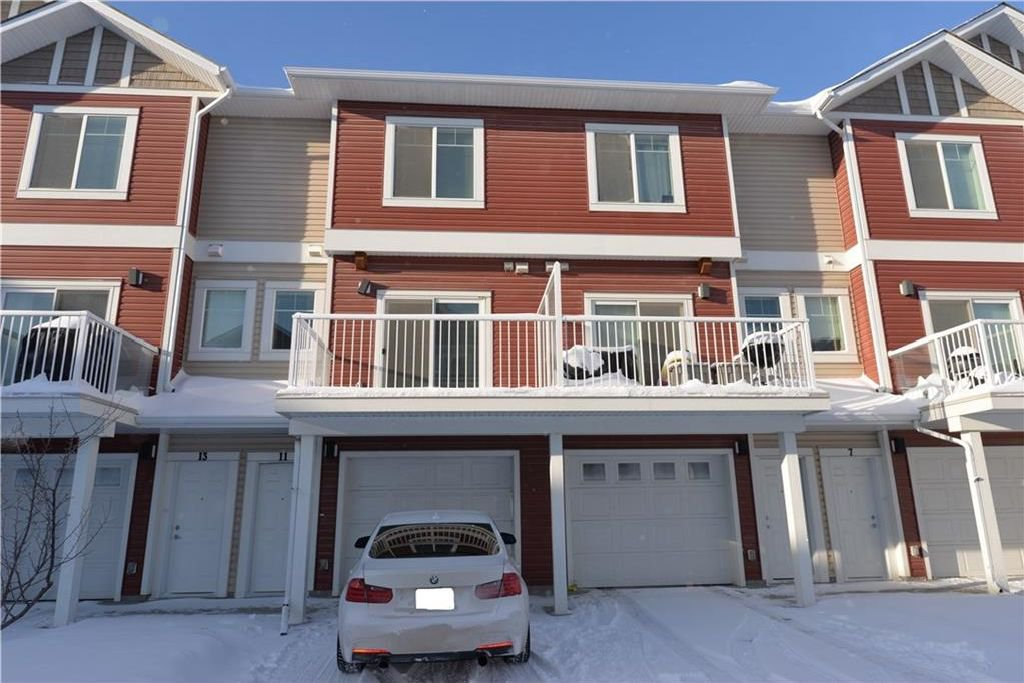 Main Photo: 11 REDSTONE Circle NE in Calgary: Redstone House for sale : MLS®# C4150232
