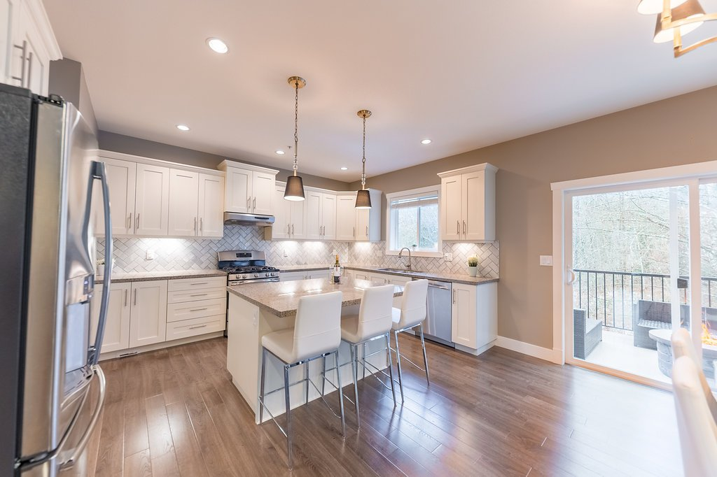 """Photo 11: Photos: 22956 134 Loop in Maple Ridge: Silver Valley House for sale in """"HAMPSTEAD"""" : MLS®# R2243518"""
