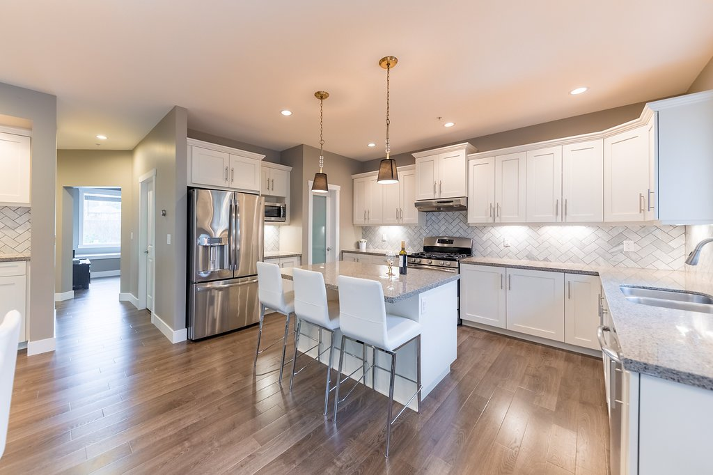 """Photo 10: Photos: 22956 134 Loop in Maple Ridge: Silver Valley House for sale in """"HAMPSTEAD"""" : MLS®# R2243518"""