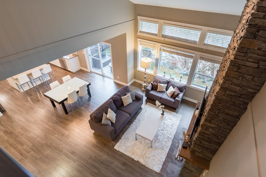 """Photo 5: Photos: 22956 134 Loop in Maple Ridge: Silver Valley House for sale in """"HAMPSTEAD"""" : MLS®# R2243518"""