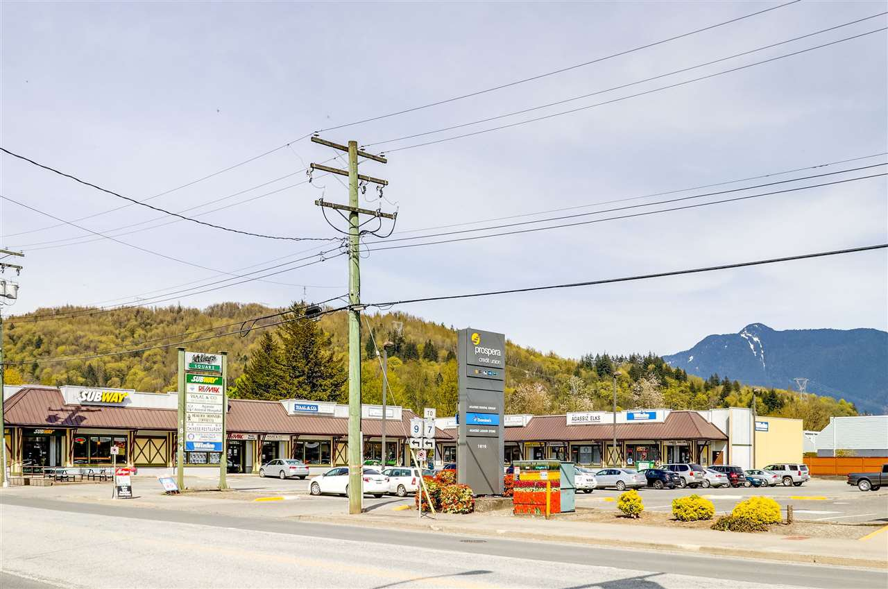 Photo 19: Photos: 127 1783 AGASSIZ-ROSEDALE Highway: Agassiz Condo for sale : MLS®# R2262040