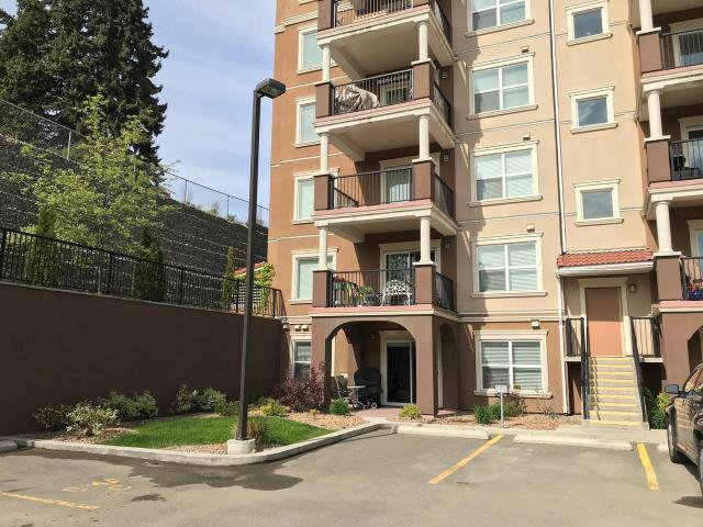 Main Photo: 106 975 W VICTORIA STREET in : South Kamloops Apartment Unit for sale (Kamloops)  : MLS®# 145918