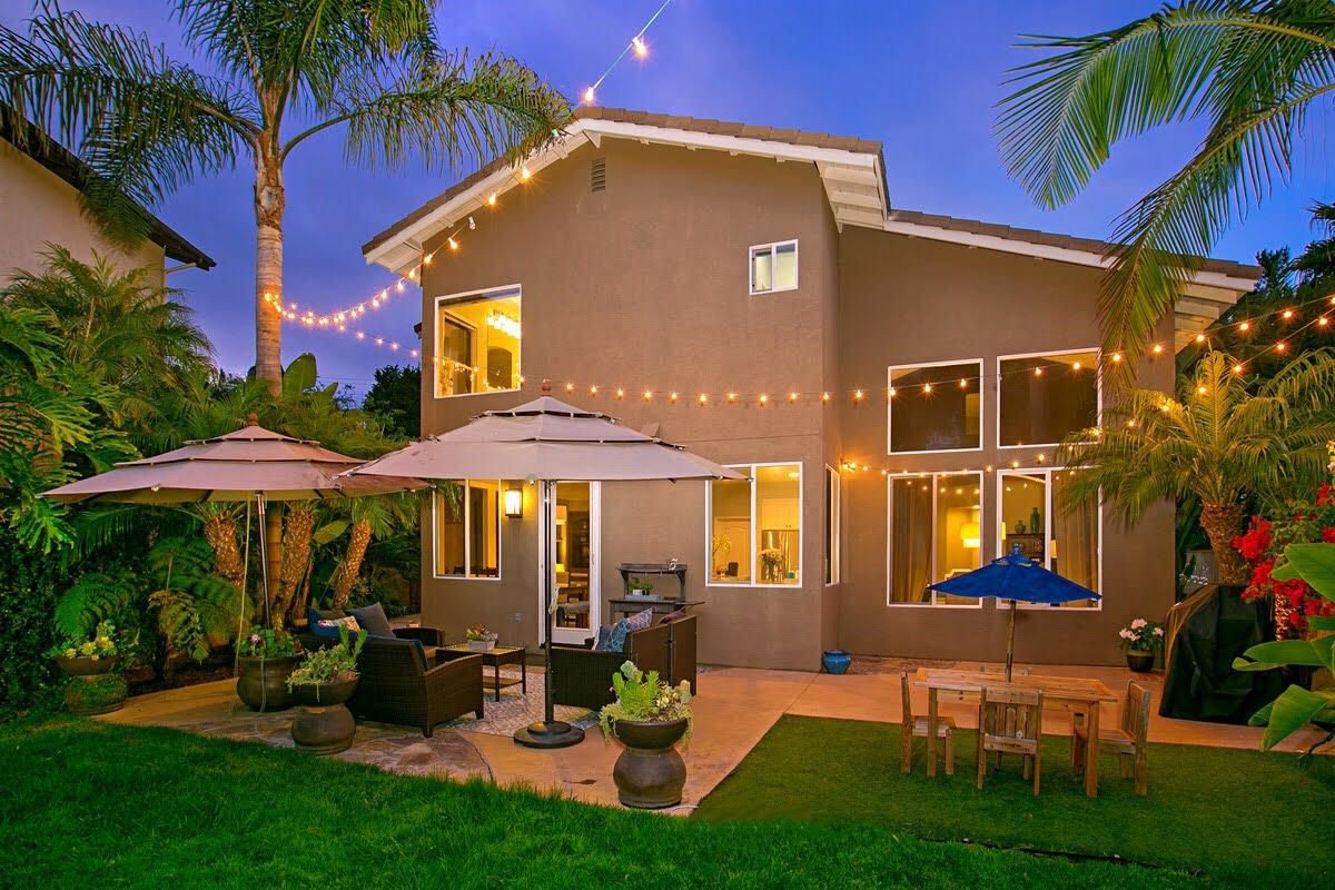 Photo 23: Photos: ENCINITAS House for sale : 5 bedrooms : 575 Kristen Ct.
