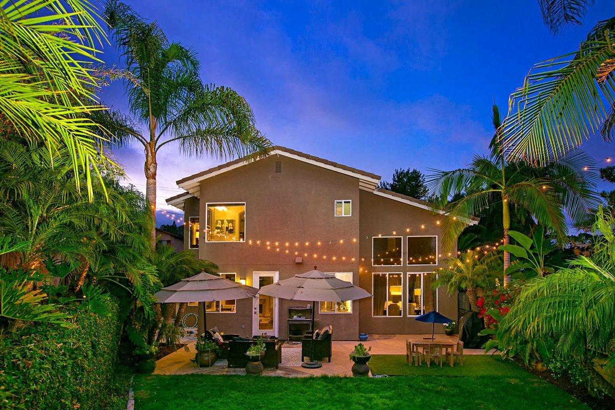 Photo 24: Photos: ENCINITAS House for sale : 5 bedrooms : 575 Kristen Ct.