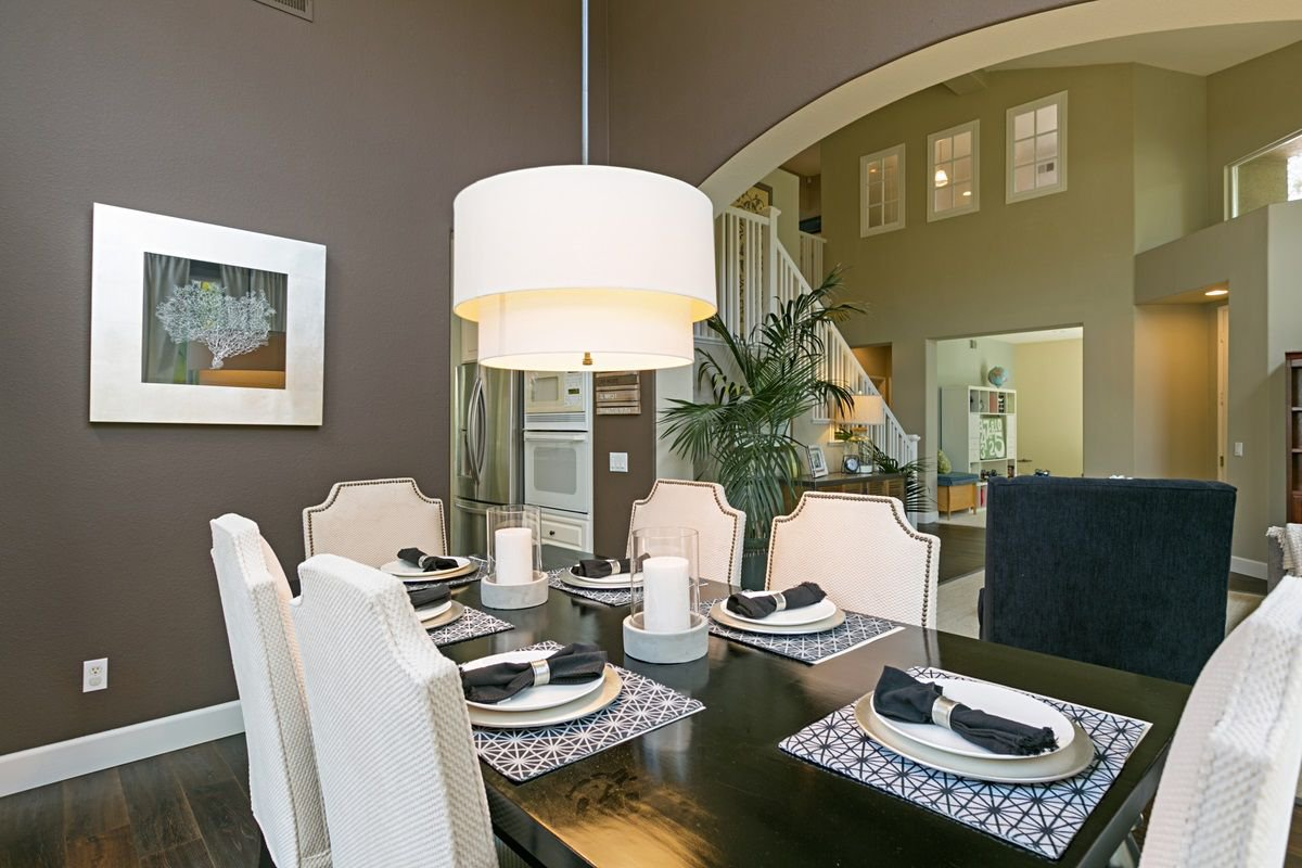Photo 5: Photos: ENCINITAS House for sale : 5 bedrooms : 575 Kristen Ct.