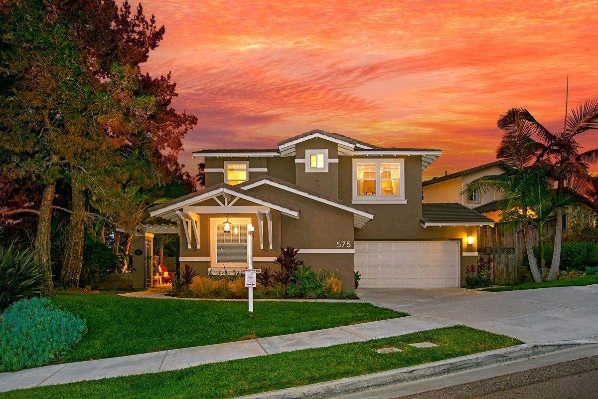 Photo 25: Photos: ENCINITAS House for sale : 5 bedrooms : 575 Kristen Ct.