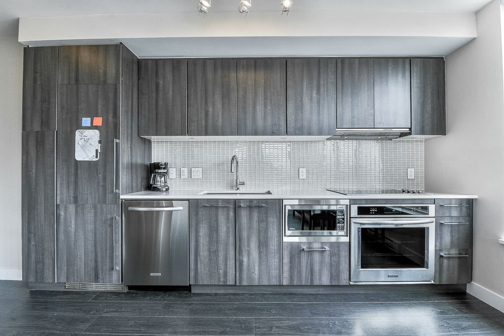 "Photo 9: Photos: 1905 668 COLUMBIA Street in New Westminster: Quay Condo for sale in ""TRAPP & HOLBROOK"" : MLS®# R2285004"