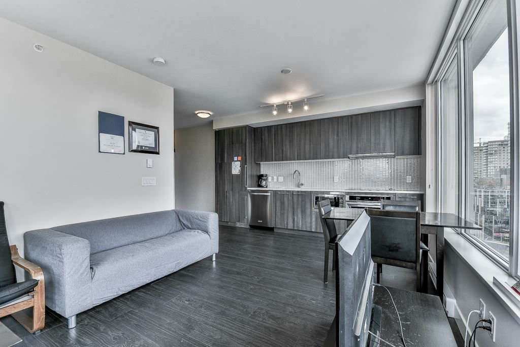 "Photo 6: Photos: 1905 668 COLUMBIA Street in New Westminster: Quay Condo for sale in ""TRAPP & HOLBROOK"" : MLS®# R2285004"