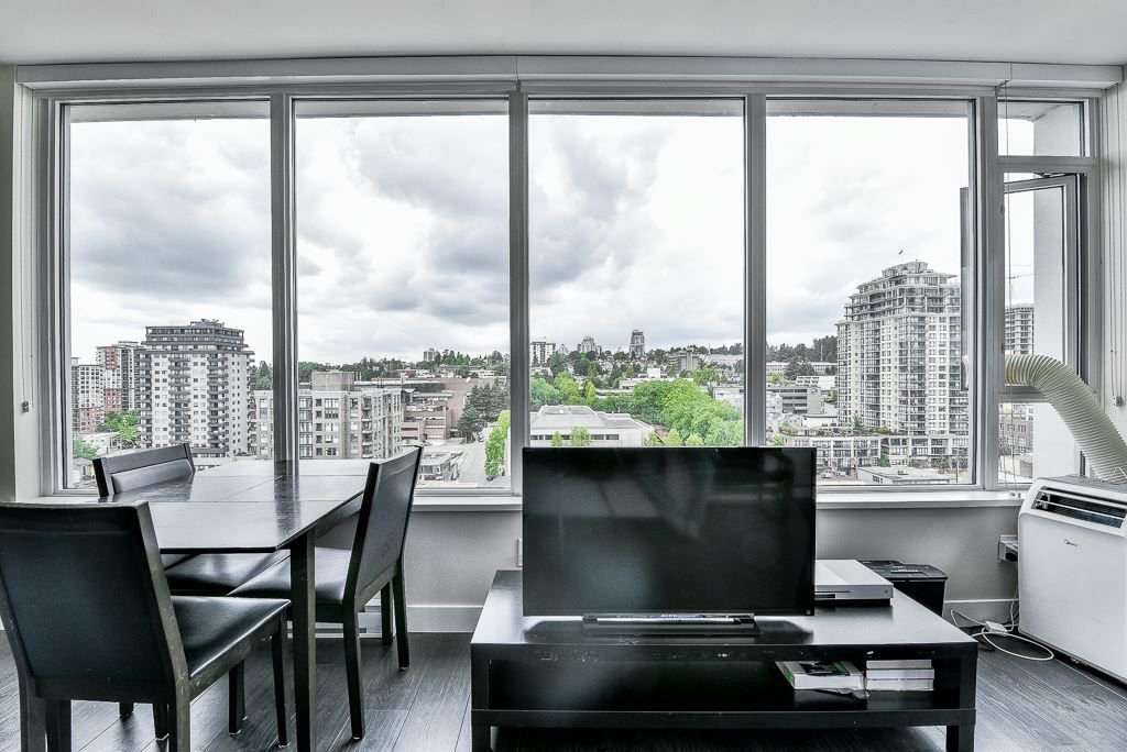 "Photo 7: Photos: 1905 668 COLUMBIA Street in New Westminster: Quay Condo for sale in ""TRAPP & HOLBROOK"" : MLS®# R2285004"