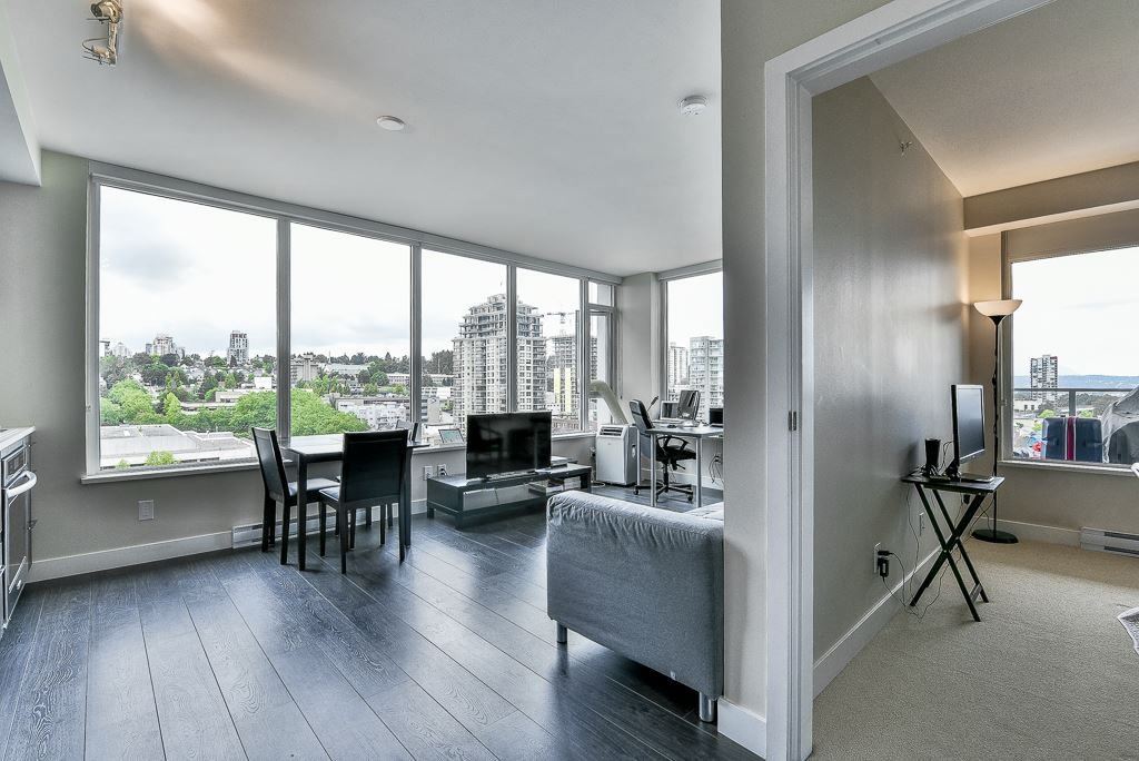 "Photo 2: Photos: 1905 668 COLUMBIA Street in New Westminster: Quay Condo for sale in ""TRAPP & HOLBROOK"" : MLS®# R2285004"