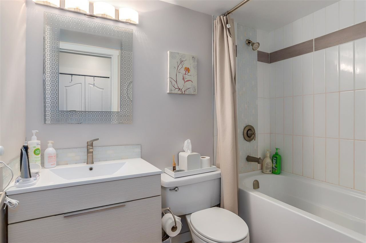 Photo 14: Photos: 116 1236 W 8TH Avenue in Vancouver: Fairview VW Condo for sale (Vancouver West)  : MLS®# R2304156
