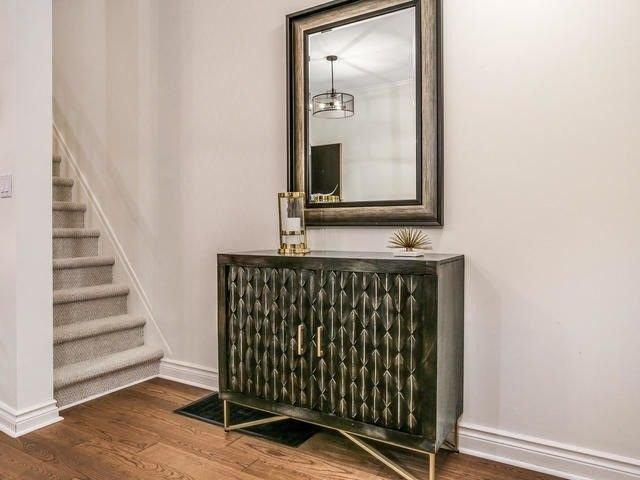 Photo 7: Photos: 110 Hamilton Street in Toronto: South Riverdale House (2-Storey) for sale (Toronto E01)  : MLS®# E4265547