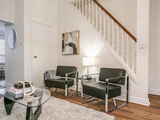 Photo 9: Photos: 110 Hamilton Street in Toronto: South Riverdale House (2-Storey) for sale (Toronto E01)  : MLS®# E4265547