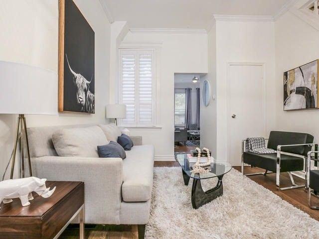 Photo 8: Photos: 110 Hamilton Street in Toronto: South Riverdale House (2-Storey) for sale (Toronto E01)  : MLS®# E4265547