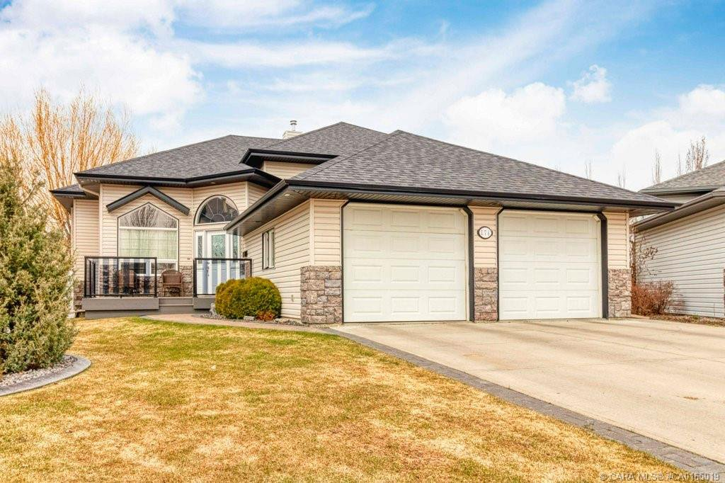 Main Photo: 174 ASMUNDSEN Avenue in Red Deer: RR Anders South Residential for sale : MLS®# CA0165019
