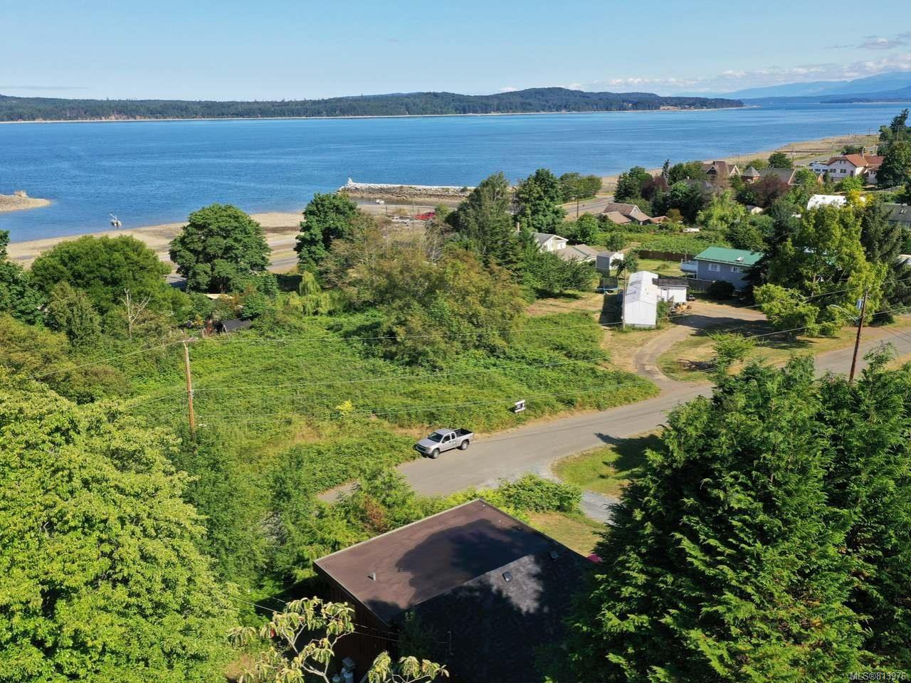 Main Photo: 5487 Tappin St in UNION BAY: CV Union Bay/Fanny Bay House for sale (Comox Valley)  : MLS®# 813976