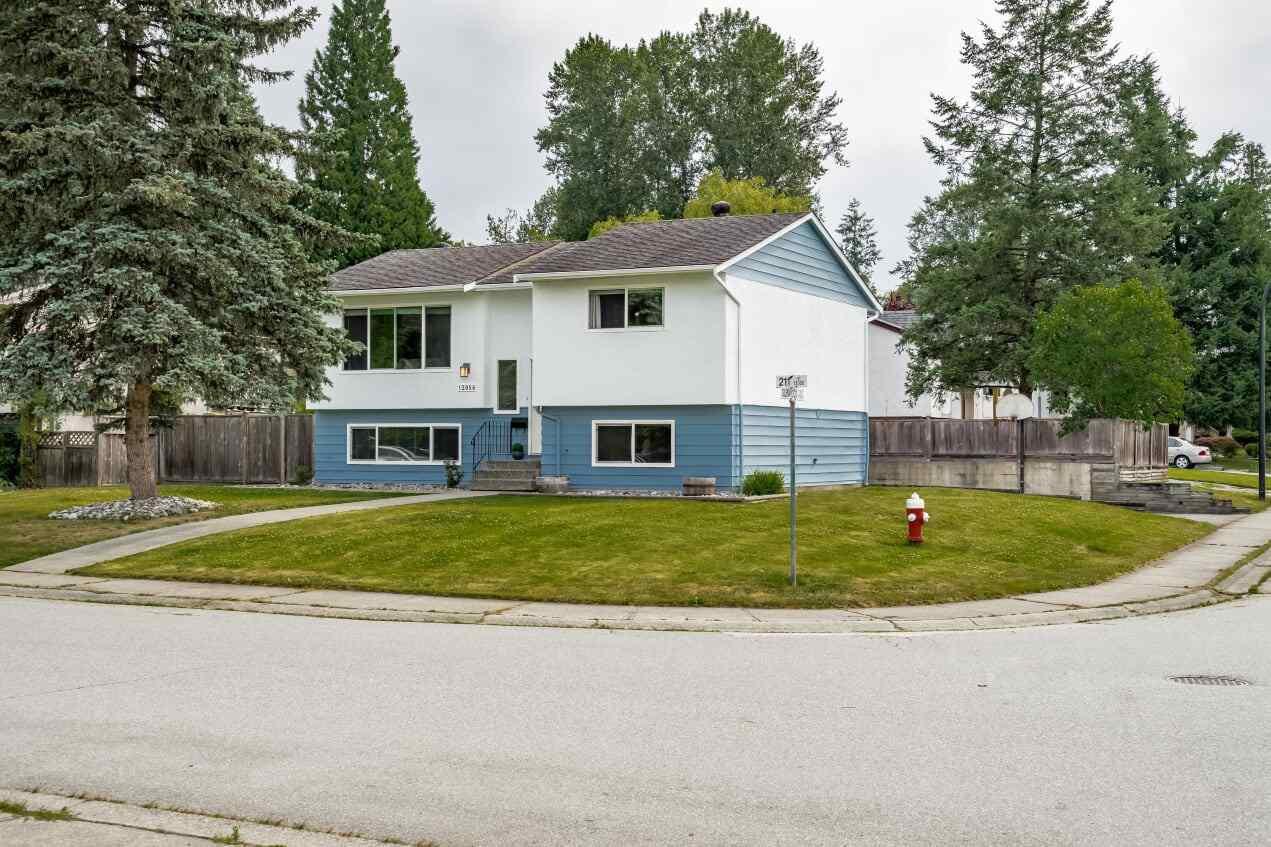 "Main Photo: 12056 211 Street in Maple Ridge: Northwest Maple Ridge House for sale in ""NORTHWEST MAPLE RIDGE"" : MLS®# R2389864"