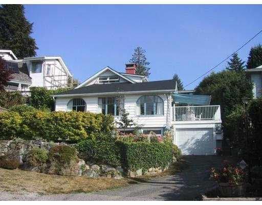 Main Photo: 6272 WELLINGTON AVENUE in : Horseshoe Bay WV House for sale : MLS®# V657161