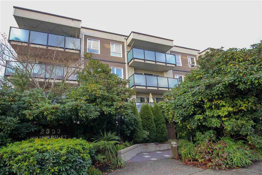 Main Photo: 304 2333 Triumph Street in Vancouver: Hastings Condo for sale (Vancouver East)