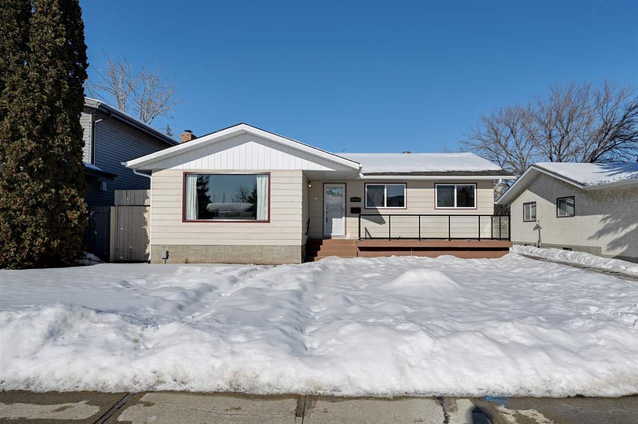 Main Photo: 18412 80 Avenue in Edmonton: Zone 20 House for sale : MLS®# E4188659
