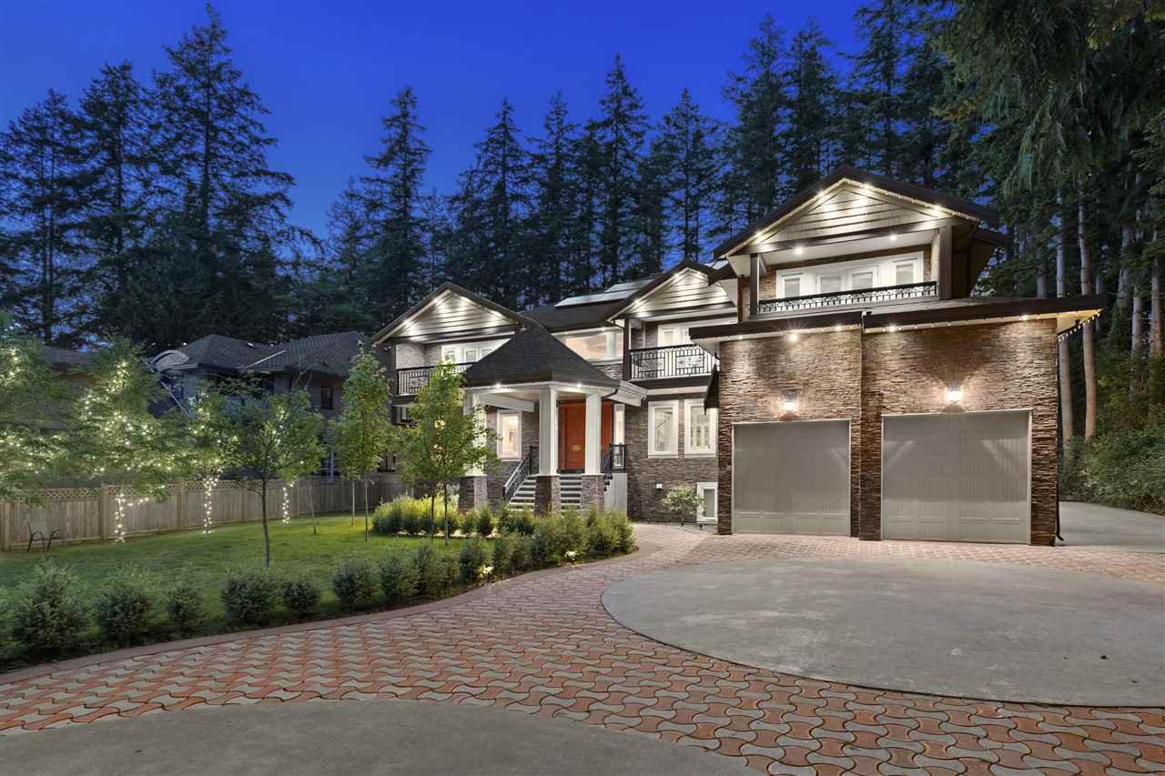 """Main Photo: 12099 NEW MCLELLAN Road in Surrey: Panorama Ridge House for sale in """"Panorama Ridge"""" : MLS®# R2470481"""