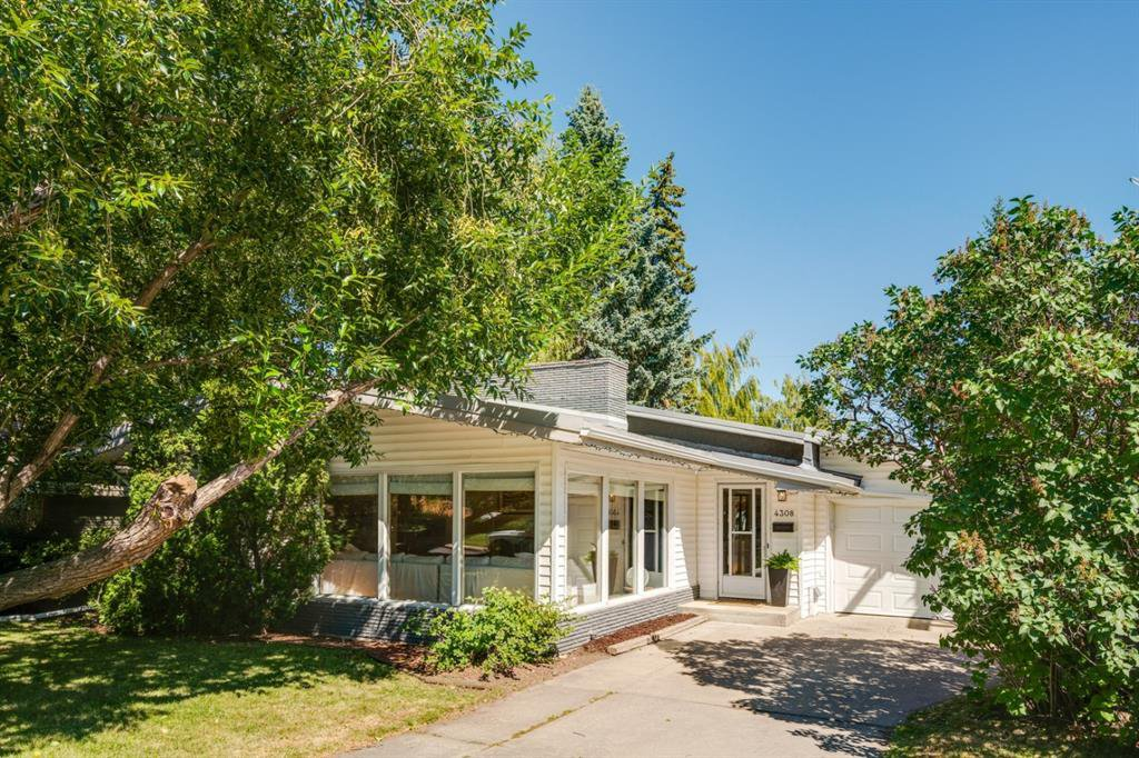 Main Photo: 4308 15 Street SW in Calgary: Altadore Detached for sale : MLS®# A1024662