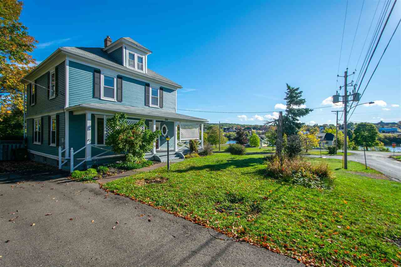Main Photo: 34 Beck's Hill in New Glasgow: 106-New Glasgow, Stellarton Residential for sale (Northern Region)  : MLS®# 202020882