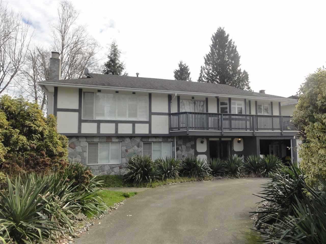 Main Photo: 1122 50B Street in Delta: Tsawwassen Central House for sale (Tsawwassen)  : MLS®# R2527777