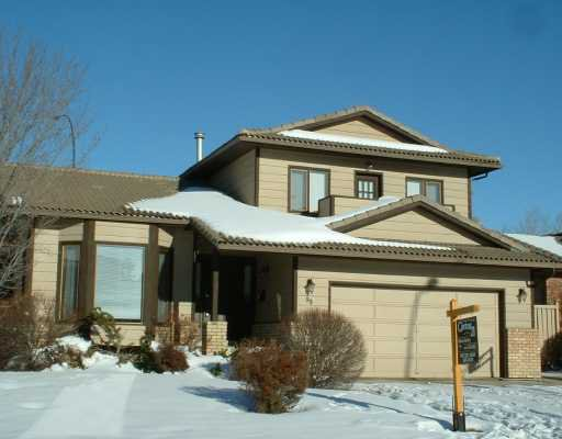 Main Photo:  in CALGARY: Ranchlands Estates Residential Detached Single Family for sale (Calgary)  : MLS®# C3104877