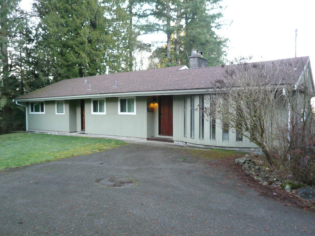 Photo 1: Photos: 4535 215 Street Street in Langley: Murrayville House for sale : MLS®#  F1400734