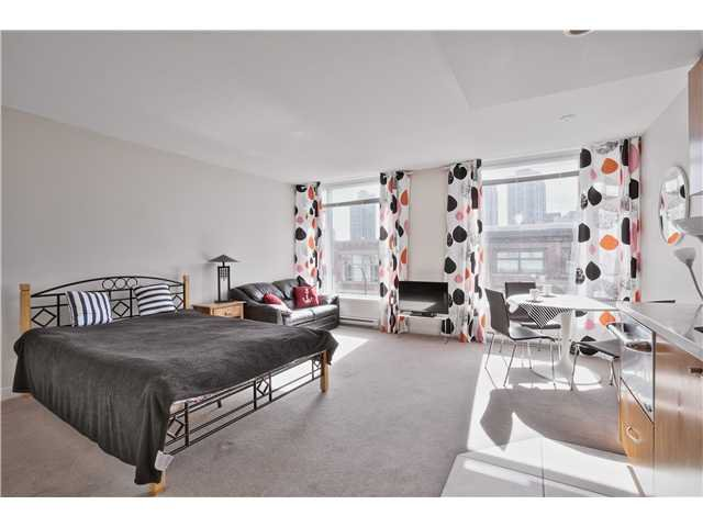 "Main Photo: 416 1133 HOMER Street in Vancouver: Yaletown Condo for sale in ""H&H"" (Vancouver West)  : MLS®# V1057479"