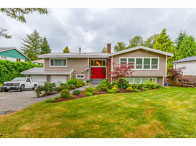 "Main Photo: 3531 CHRISDALE Avenue in Burnaby: Government Road House for sale in ""GOVERNMENT ROAD AREA"" (Burnaby North)  : MLS®# V1126774"