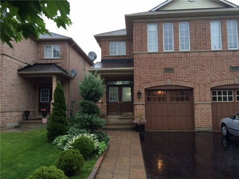 Main Photo: 5279 Springbok Crest in Mississauga: Hurontario House (2-Storey) for sale : MLS®# W3226118