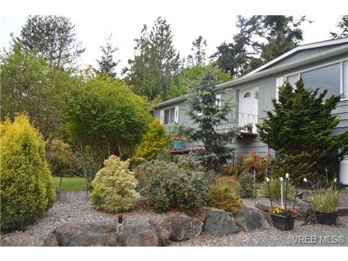 Main Photo: 6518 Throup Rd in SOOKE: Sk Broomhill House for sale (Sooke)  : MLS®# 707709