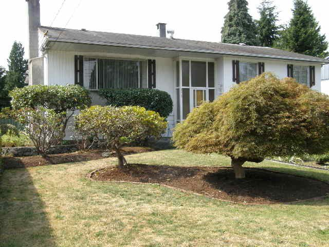 Photo 1: Photos: 2117 ELSPETH Place in Port Coquitlam: Mary Hill House for sale : MLS®# V1137778