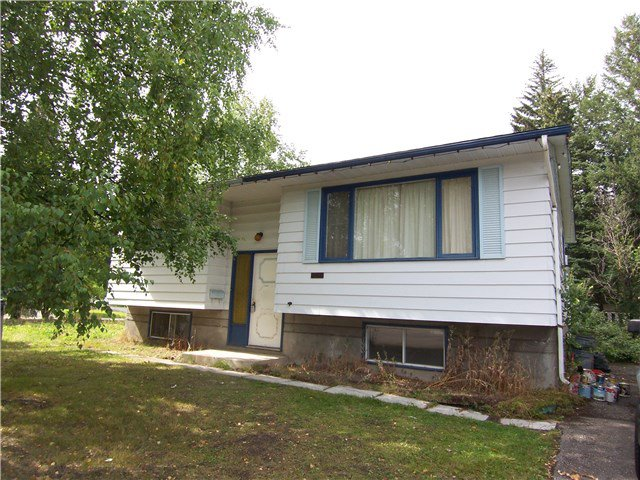 """Main Photo: 7796 MALASPINA Avenue in Prince George: Lower College House for sale in """"LOWER COLLEGE HEIGHTS"""" (PG City South (Zone 74))  : MLS®# N247589"""